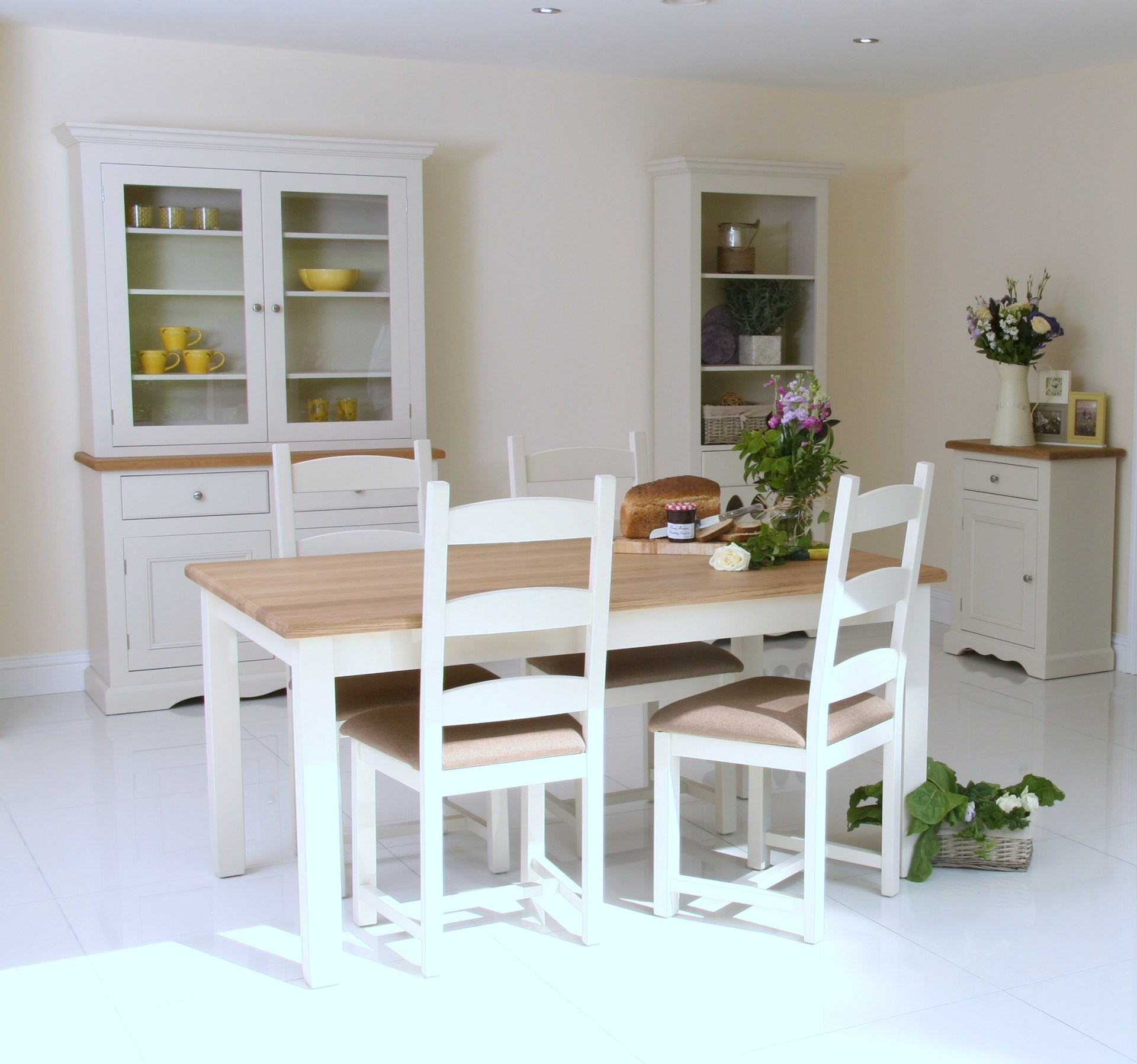 Quality Furniture Crafted in the UK